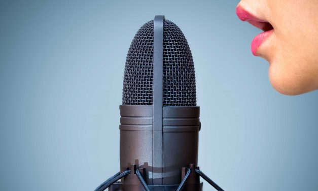 Great Tips for Voice-Over Success: Chelsea Bates (Part 1)