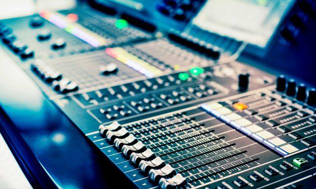Radio Production Software