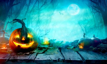 Audio Production For Halloween