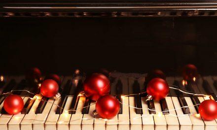 Christmas Music On The Radio