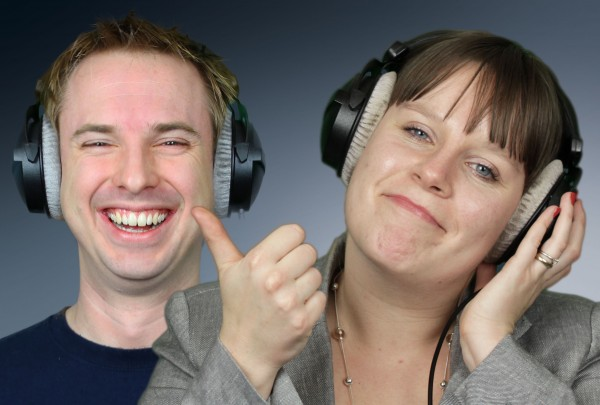 The World of Audio with Mike & Izabela
