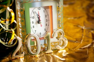 Radio New Year's Resolutions