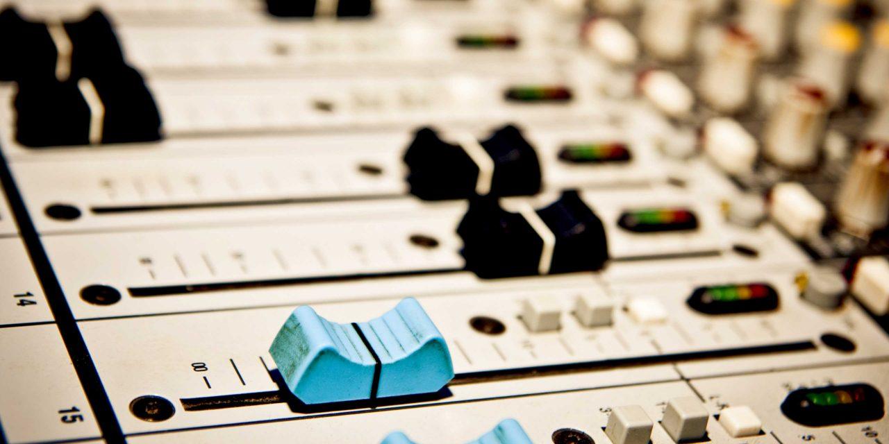 Radio Work Experience