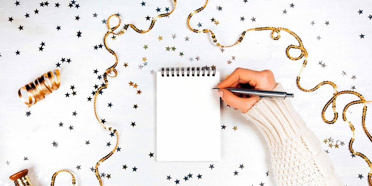 Radio New Year's Resolutions