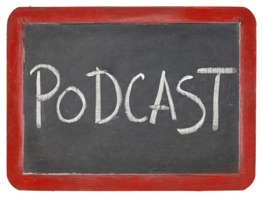 Getting Into Podcasting : Podcast Episode #32