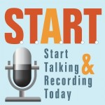 Start Talking and Recording Today