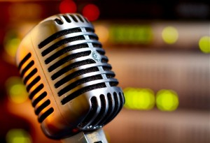 Voice over jobs and opportunities at Music Radio Creative
