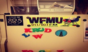 Radio station slogans