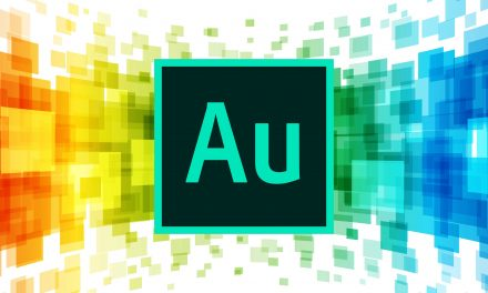 Adobe Audition Podcast