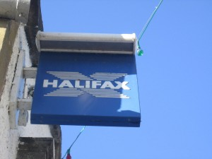 Halifax radio advert
