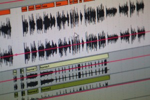 The future of radio and audio production