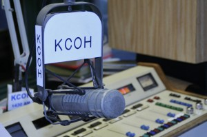 What's the future of community radio?