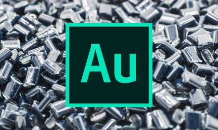 Batch Processing & Add Effects to Files in Adobe Audition CC