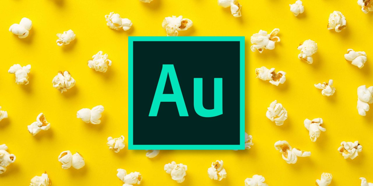 Free Adobe Audition Presets