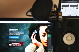 Spreaker and iHeartRadio team up