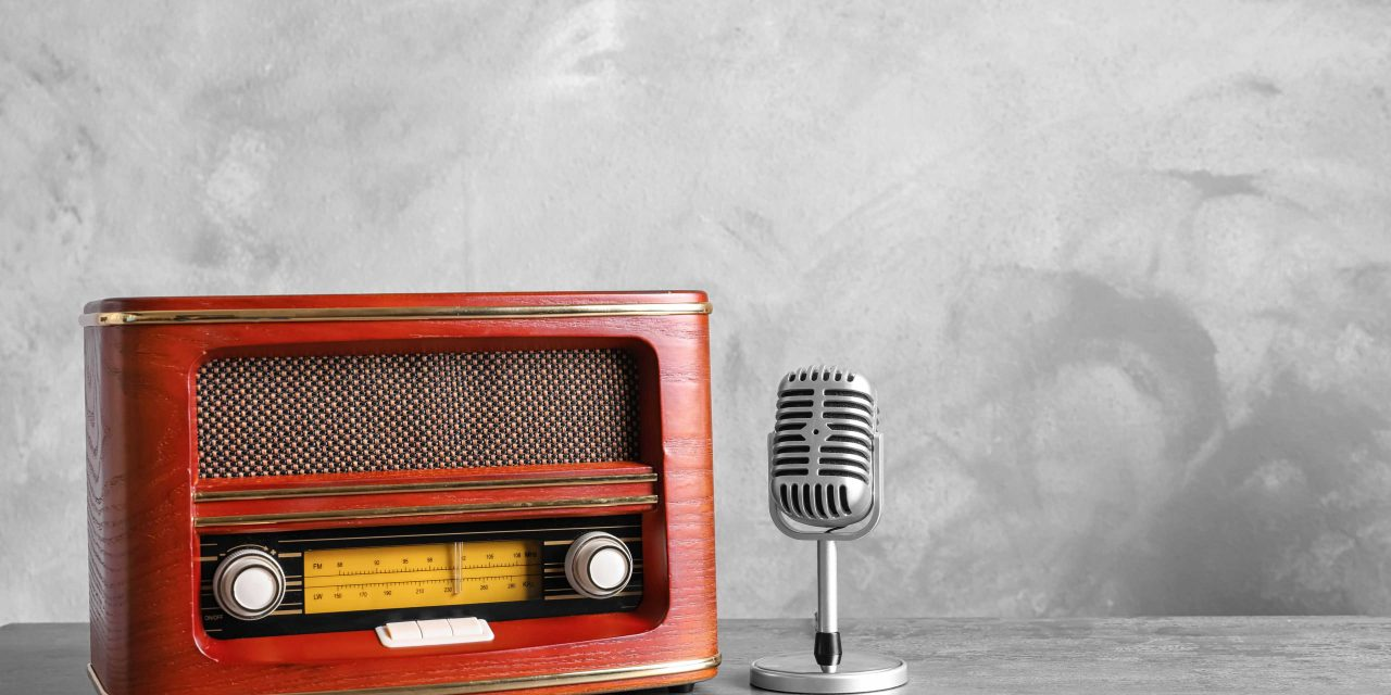 What Working In Radio Taught Me