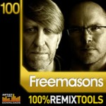 Freemasons 100% Remix Tools