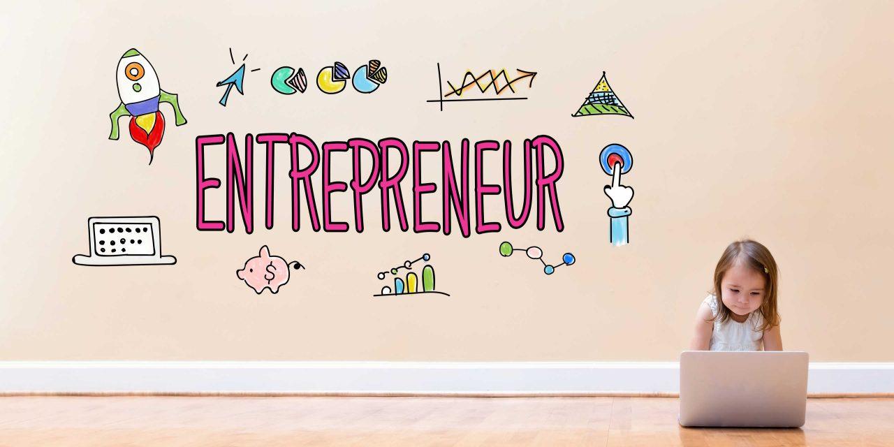 The Entrepreneur Voice Over