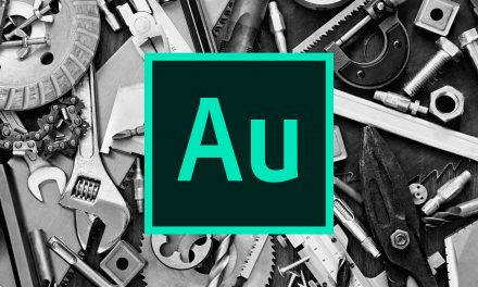 Move, Razor, Slip and Time Selection Tools in Adobe Audition