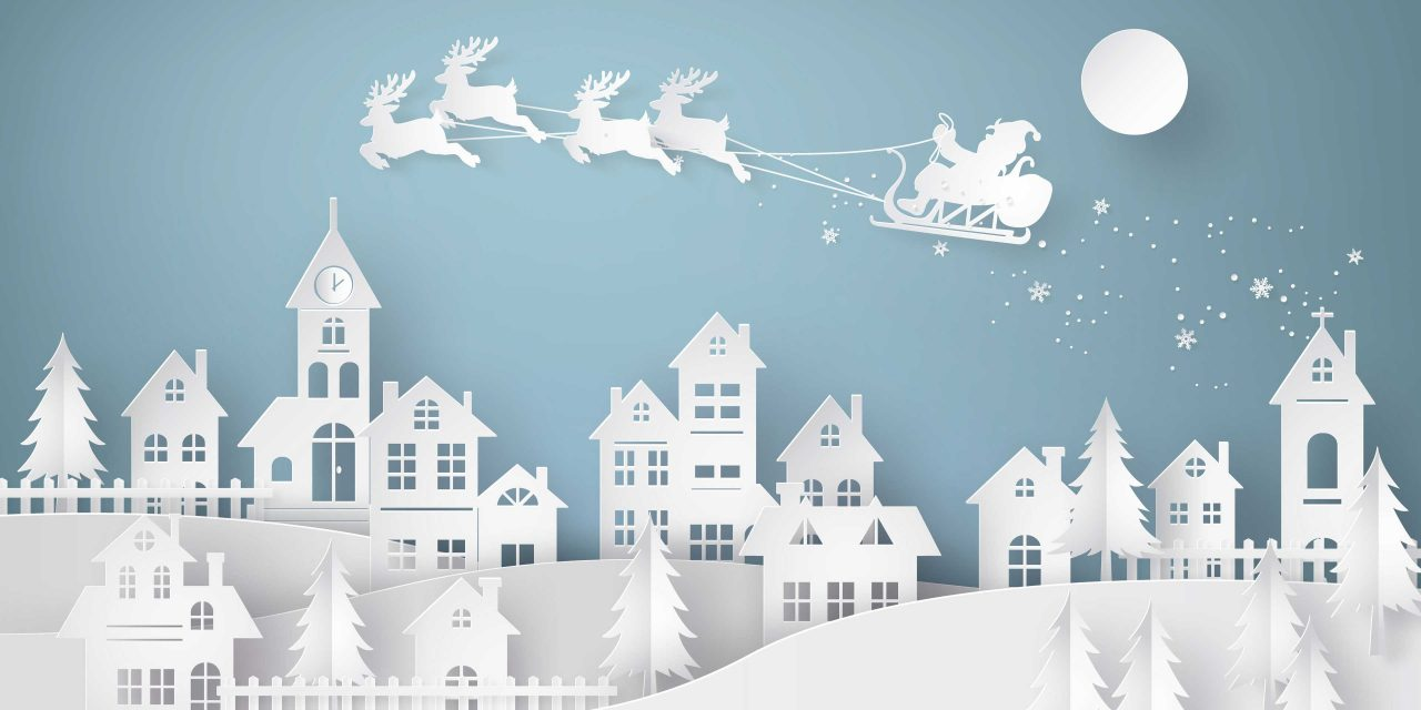 Is It OK To Play Christmas Jingles Yet?