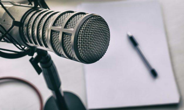 Award-Winning Podcasting: Cesar Abeid