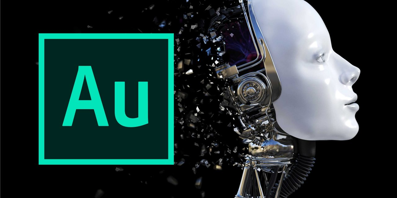 Robotic Voice Effect In Adobe Audition CC