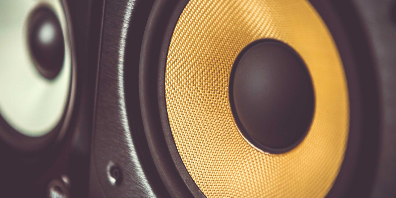 Sound Quality for Podcasting and Broadcasting