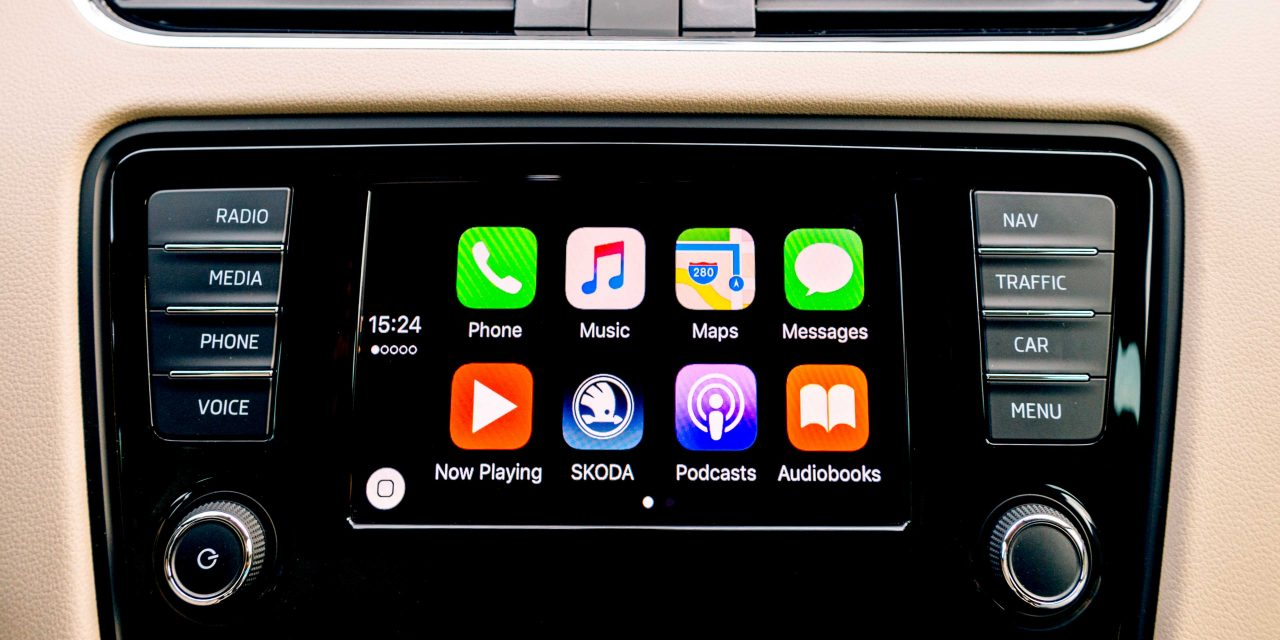 What Apple CarPlay Means For Broadcasters