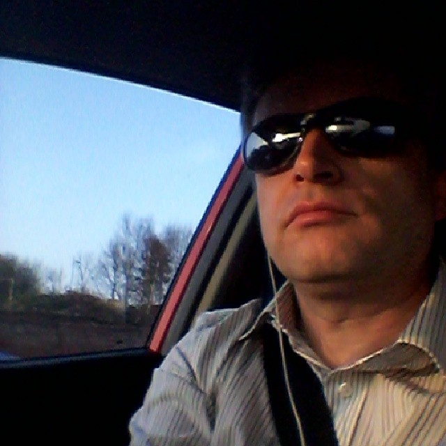#helloMRC me listening im the car om the A46!