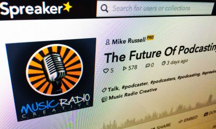 How To Use Spreaker For Podcasting