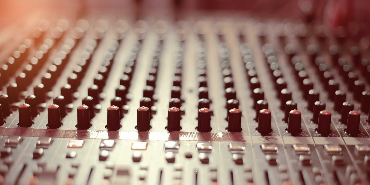 What is Audio Production?