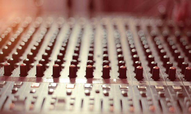Do You Need A Mixing Desk?