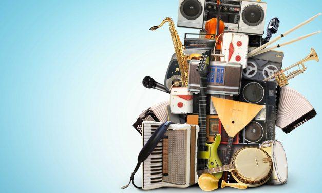 podcast intro music Archives - Music Radio Creative