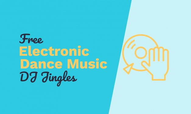 Free DJ Drops: Electro House Dance Music