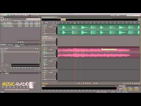 Acapellas for DJs – Beat Mix, Echo and Stutter Effect