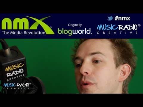 Adding Extra SFX & Mastering Audio (NMX 5 of 5)
