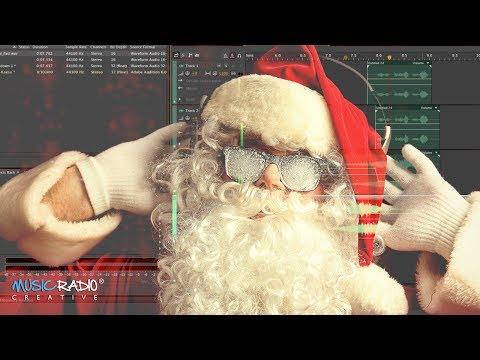 Christmas Jingles 1 – Merry Christmas Whisper Jingle