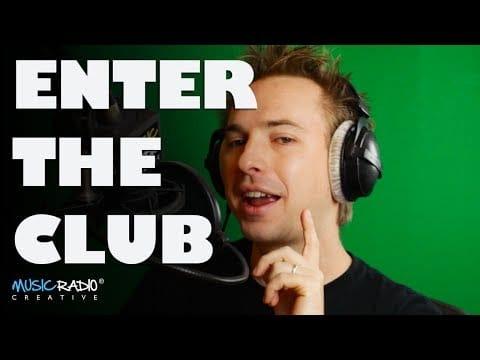 Create An Entering The Nightclub Sound Effect
