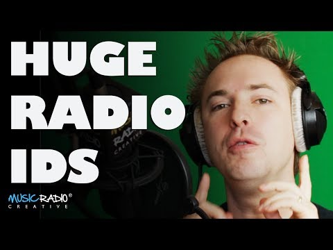 Using Manual Pitch Correction On Radio Station Frequencies