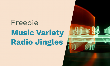 Free Radio Jingles: The Best Music Variety