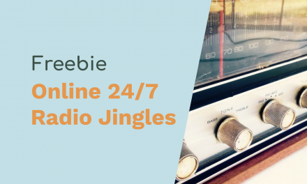 Free Radio Jingles: 24/7