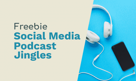 Free Podcast Jingles: Instagram and Facebook Podcast Ads