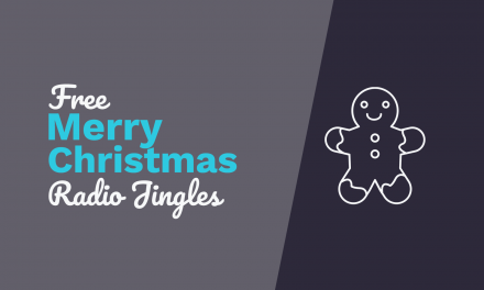Free Radio Jingles: Merry Christmas