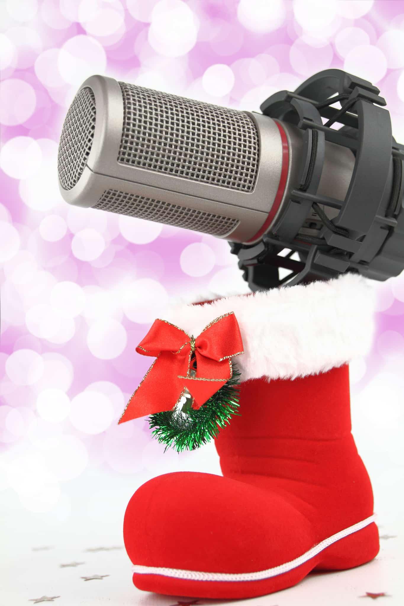 Free Radio Jingles] Merry Christmas