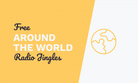 Free Radio Jingles: Around The World
