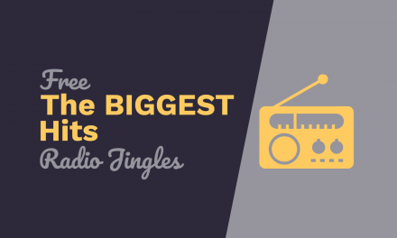Free Radio Jingles: The Biggest Hits