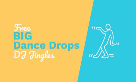Free DJ Drops: Big Dance