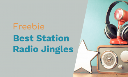 Free Radio Jingles: Best Holiday, Dance, Reggae Radio Station