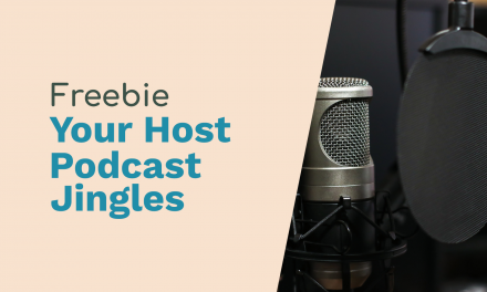 Free Podcast Intro: And Now Your Host