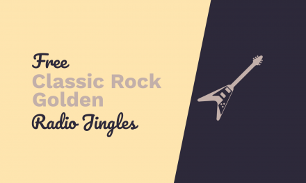 Classic Rock & Golden Oldies Radio Jingles